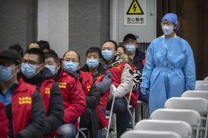 Trung Quốc xây thần tốc bệnh viện 1.500 phòng ở Nam Cung