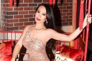 Nữ triệu phú châu Á trong show thực tế về giới siêu giàu