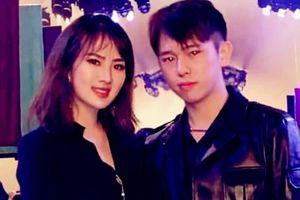 Nhóm bạn rich kid nổi tiếng của 'công chúa Huawei' Diêu An Na
