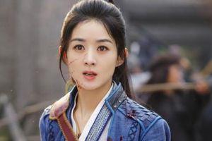 Sạn cẩu thả trong phim Trung Quốc
