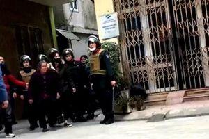 Thái Bình: Bắt 'bà trùm' 75 tuổi mua bán ma túy trái phép
