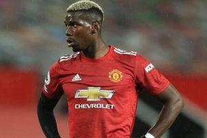 Paul Pogba: 'Liverpool mạnh hơn Man United'