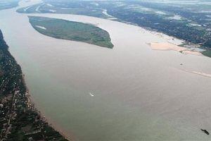 Theo dõi chặt dòng chảy sông Mê Công, giảm thiệt hại...