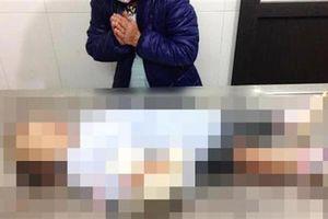 Bé gái tử vong sau khi bị mẹ ruột bạo hành