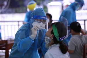 Phóng viên tác nghiệp tại Đại hội XIII của Đảng sẽ được xét nghiệm SARS-CoV-2