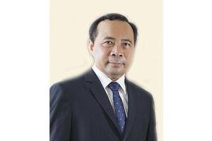 PGS,TS Vũ Hải Quân làm Giám đốc ĐHQG TP Hồ Chí Minh
