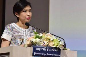 Thái Lan dự báo tăng trưởng GDP âm trong kịch bản xấu nhất