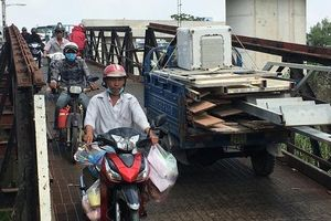 TP HCM: Nhiều dự án giao thông dân sinh quan trọng khởi công năm 2021