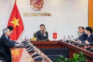 Kết luận của Mỹ không đề cập đến 'các biện pháp trừng phạt' với hàng hóa Việt Nam