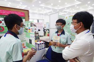 TPHCM: 50 đề tài nghiên cứu tham gia tranh tài tại cuộc thi Khoa học kỹ thuật cấp TP