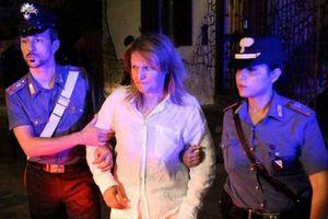 Choáng váng tội ác của bà trùm mafia khét tiếng Italy