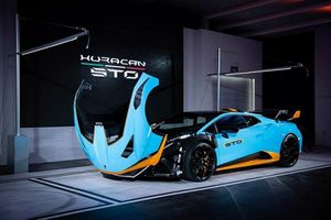 Lamborghini Huracan STO 'cập bến' Đông Nam Á, chỉ từ 23 tỷ đồng