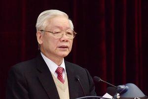 Xem xét, đề cử nhân sự 4 cho chức danh lãnh đạo chủ chốt khóa XIII