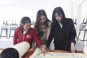 Trường ĐH đề xuất cải thiện sinh kế người dân làng chài gắn liền với đô thị hóa