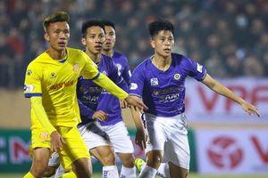 Hà Nội FC đại bại, thầy Park lo sốt vó về 5 học trò cưng