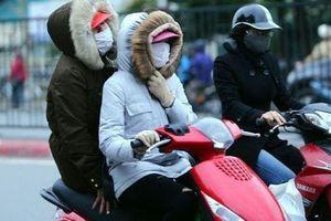 Dự báo thời tiết đêm nay và ngày mai (16-17/1): Hà Nội, Bắc Bộ rét đậm, rét hại, mưa nhỏ; Nam Bộ thấp nhất 18 độ; cảnh báo biển động