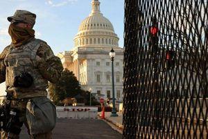 Lễ nhậm chức tổng thống Mỹ: Mật vụ lập 'Vùng đỏ', 'Vùng xanh' ở thủ đô Washington D.C