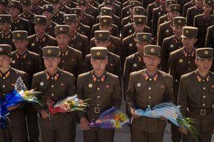 Công bố danh sách xếp hạng sức mạnh quân sự toàn cầu năm 2021, bất ngờ thứ bậc của Triều Tiên