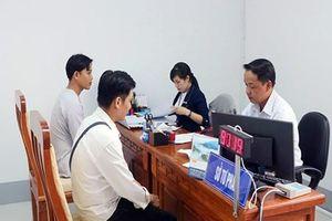 Cơ cấu tổ chức của Sở Tư pháp sẽ do UBND tỉnh quyết định