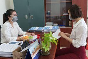 Chuyển biến tích cực trong công tác Thi hành án dân sự trên địa bàn quận Tân Bình