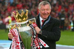 Sir Alex nói điều bất ngờ trước đại chiến giữa M.U và Liverpool