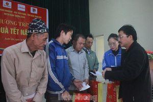 Tập đoàn Vingroup mang Tết sớm đến cho các hộ nghèo miền núi Thanh Hóa
