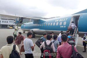Bộ GTVT lấy ý kiến Bộ Quốc phòng chuẩn bị mở rộng sân bay Côn Đảo