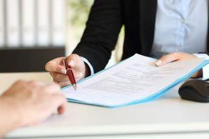Thỏa thuận về bảo vệ bí mật kinh doanh