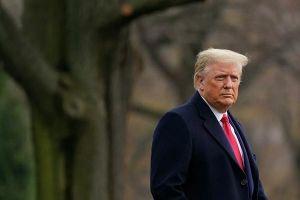 Hé lộ thời điểm ông Trump dự định rời Washington