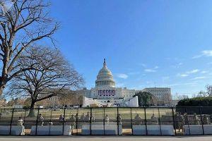 Tình báo Mỹ ráo riết chuẩn bị cho lễ nhậm chức của ông Biden