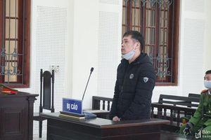 Kẻ gánh 3 tiền án lại ngồi tù vì mua súng đạn và ma túy