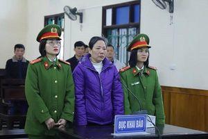 Người phụ nữ nhận 'ship' ma túy lấy 4 triệu đồng tiền công bị tuyên án tử
