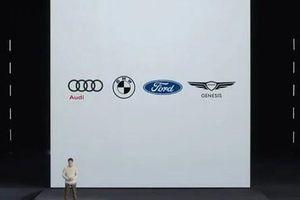 Samsung hợp tác với Audi, BMW, Ford và Genesis để mở khóa ô tô bằng Galaxy S21