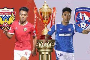 Hồng Lĩnh Hà Tĩnh vs Than Quảng Ninh: Chủ nhà sẽ khởi đầu thuận lợi!