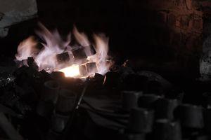 Lưu giữ và phát triển nghề rèn truyền thống thôn Vân Ngoại