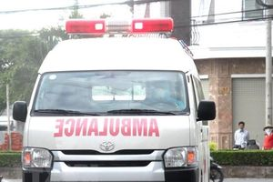 Nghệ An: Một gia đình 3 người thương vong bất thường trong đám cháy