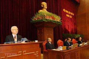 Toàn văn phát biểu của Tổng Bí thư khai mạc Hội nghị Trung ương 15