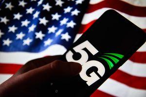 Mỹ hoàn thành kế hoạch đảm bảo an ninh cho cơ sở hạ tầng 5G