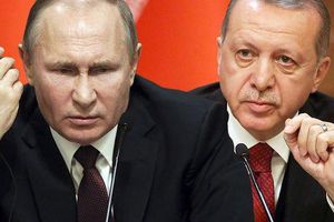'Quân hậu vẫn bị loại khỏi bàn cờ': 'Cái kết đắng' Nga dành cho Thổ?