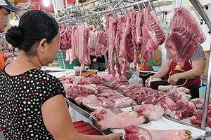 Nguồn cung giảm, giá thịt lợn sẽ tăng trong dịp Tết Tân Sửu