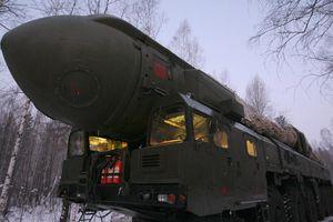 Báo Mỹ ca ngợi các hệ thống tên lửa hạt nhân di động của Nga