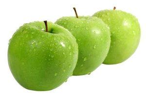 Những lợi ích bất ngờ từ quả táo không phải ai cũng biết