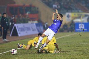 V League 2021: Kết quả trận khai màn gây choáng
