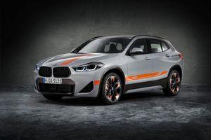 BMW X2 phiên bản đặc biệt chốt giá gần 1,1 tỷ đồng