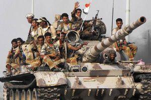Hơn 50 binh sĩ thiệt mạng trong trận chiến giành thành phố quan trọng ở phía Bắc Yemen