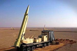 Độ chính xác của tên lửa Iran có thể gây ra vấn đề lớn cho Mỹ