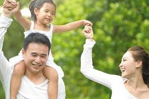20 năm sau, những đứa trẻ lớn lên từ 4 kiểu gia đình này sẽ vượt trội so với bạn bè