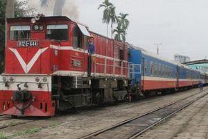 Phó Thủ tướng yêu cầu tái cơ cấu đường sắt, thu gọn đầu mối