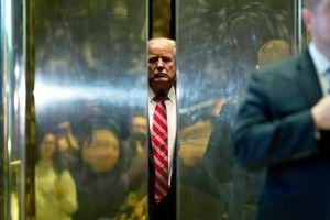 Trump sẽ chia tay Nhà Trắng với 21 phát đại bác