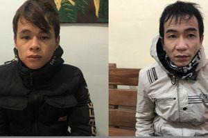 Quảng Bình: Bắt giữ 3 đối tượng mua bán, tàng trữ trái phép chất ma túy